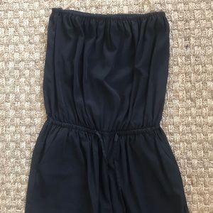ZOA Black Jumpsuit